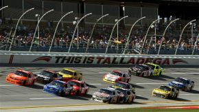 NASCAR Statistical Advance: Analyzing The Good Sam Roadside