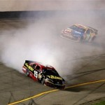 The infamous Bowyer spin