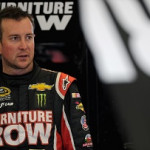 Current driver of the No. 78 -- Kurt Busch