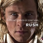One of many Rush movie posters