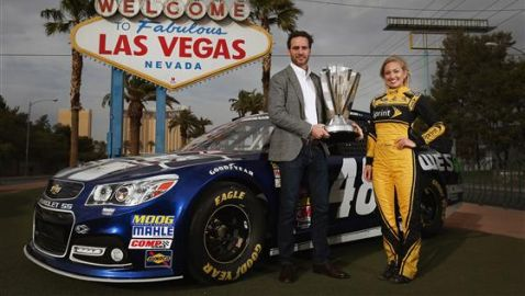 Notes From The NASCAR Nation: A Schedule Fit For A Six Time Champion