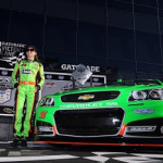 55th Daytona 500 - Qualifying