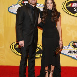 NASCAR Sprint Cup Series Champion's Awards 2013 - Arrivals