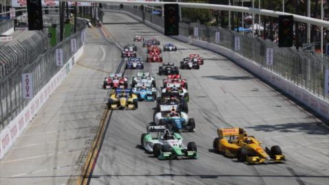 Inside The Box Score – Toyota Grand Prix of  Long Beach