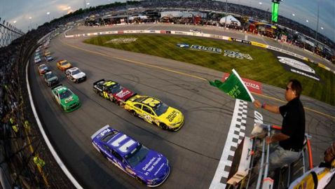 Richmond Kicks Off Part 2 Of NSCS Season