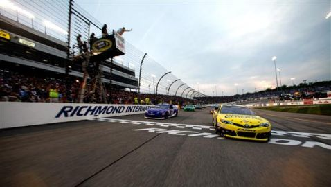 NASCAR Statistical Advance: Analyzing the Toyota Owners 400