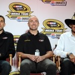 NASCAR Sprint Media Tour - Day 3