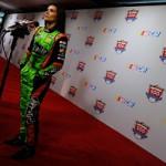 2014 NASCAR Media Day