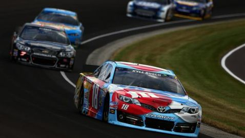 NASCAR Statistical Advance: Analyzing the John Wayne Walding 400