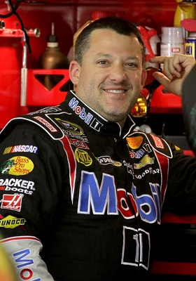 Is There An End In Sight For The Tony Stewart Case Auto