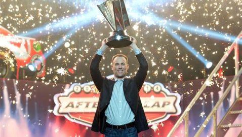 NASCAR Notes: Party On Tony Stewart, You Deserve It