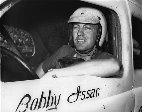 Bobby Isaac (photo courtesy of ISC Archives/Getty Images)