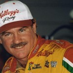 Terry Labonte (photo courtesy of ISC Archives/Getty Images)