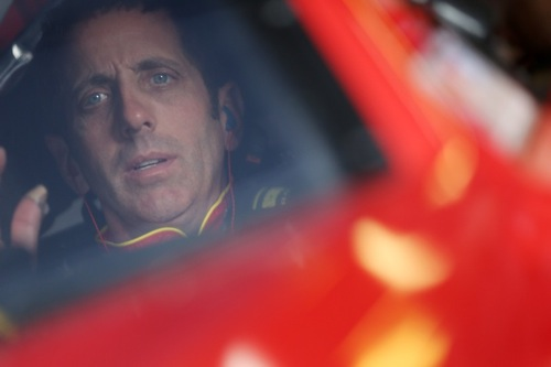 Greg Biffle (photo courtesy of Getty Images for NASCAR)