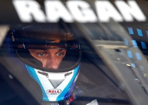 David Ragan (photo courtesy of Getty Images for NASCAR)