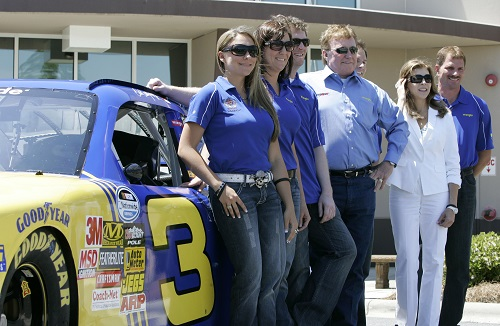 Teresa Earnhardt Daughter – Teresa earnhardt taylor earnhardt dale earnhardt jr nascar racers the intimidator nascar champions goodwood festival of speed.