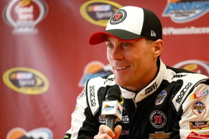 NASCAR Sprint Cup Series Good Sam 500 - Practice
