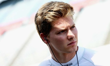 Josef Newgarden (photo courtesy of Team Penske)