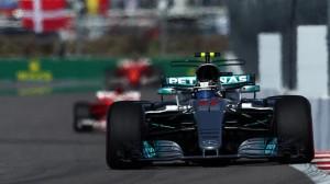 Photo courtesy of Formula 1
