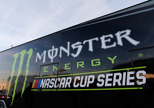 Photo courtesy of Getty Images for NASCAR