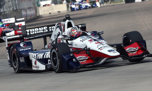 Photo courtesy of IndyCar
