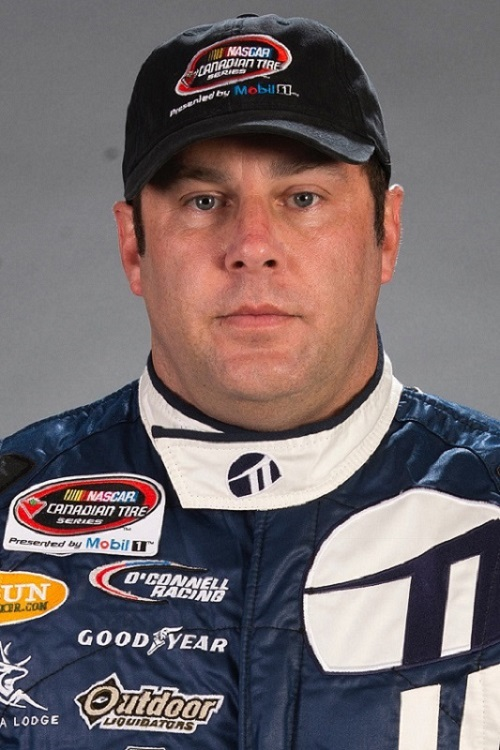 Kevin O'Connell (photo courtesy of Getty Images for NASCAR)