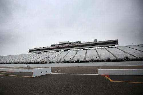 New Hampshire Motor Speedway (photo courtesy of Getty Images for NASCAR)