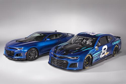 Illustration courtesy of Chevrolet