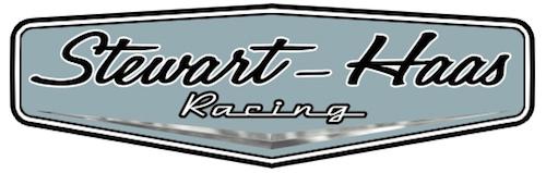 Stewart-Haas-Racing-logo