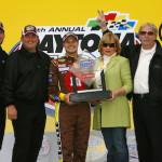 Daytona 500 Qualifying