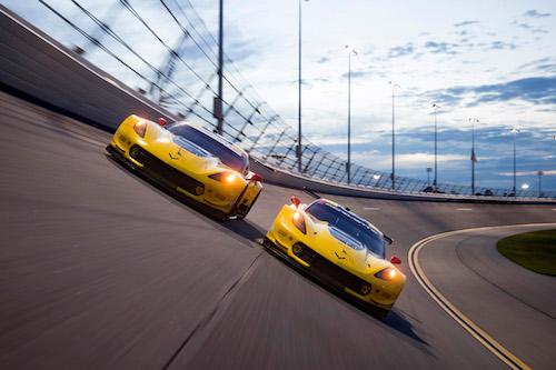 Photo courtesy of Chevrolet