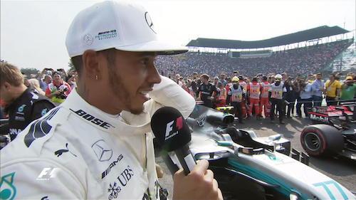Lewis Hamilton (photo courtesy of F1)