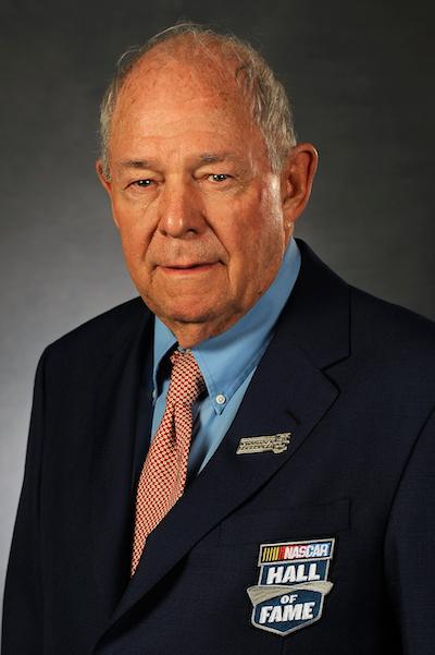 Jack Ingram (photo courtesy of Getty Images for NASCAR)