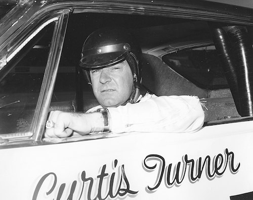 Curtis Turner (photo courtesy of ISC Archives/Getty Images)