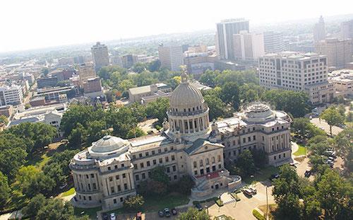 Mississippi mayor claims nascar interested in jackson for Capital city motors jackson ms