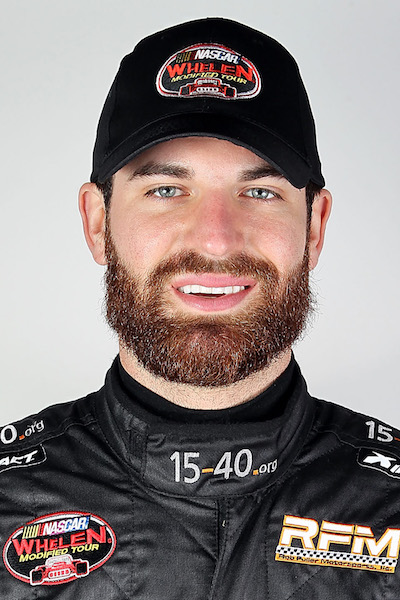Corey LaJoie (photo courtesy of Getty Images for NASCAR)