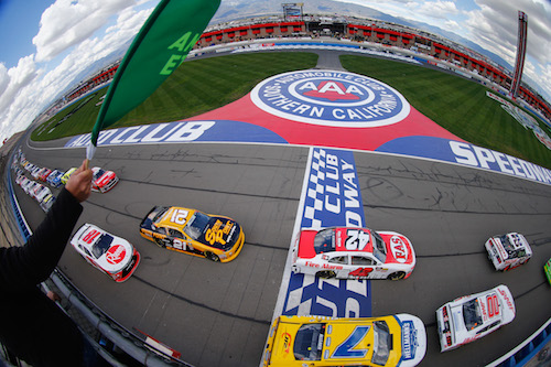NASCAR expected to change penalties for pre-qualifying inspection issues