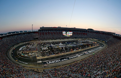 NASCAR Cup: Bristol Motor Speedway continues relationship with NRA