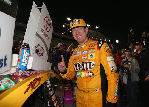 joe gibbs racing cup drivers