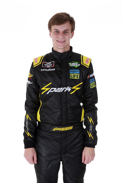 NASCAR Cup: Joey Gase joins StarCom Racing for Talladega Superspeedway