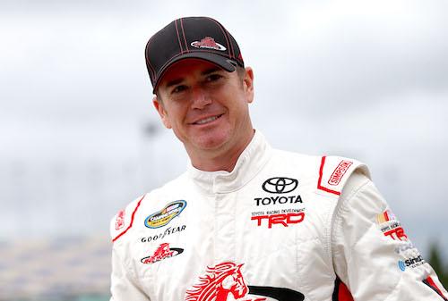 NASCAR Cup: Timothy Peters makes debut at Talladega