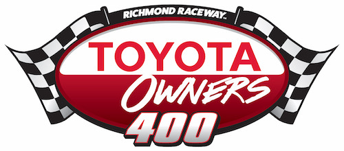 NASCAR schedule, weather outlook for Richmond Raceway