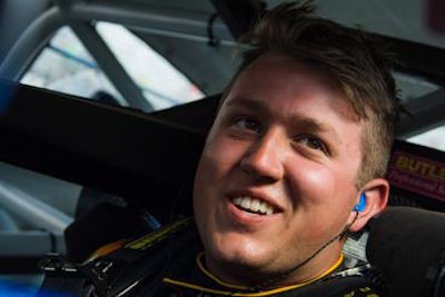 NASCAR Truck: Max Tullman adds two series races to 2018 schedule