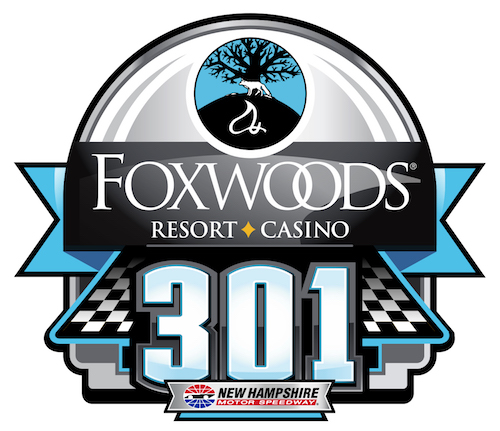 NASCAR Cup: New Hampshire Motor Speedway race time changed