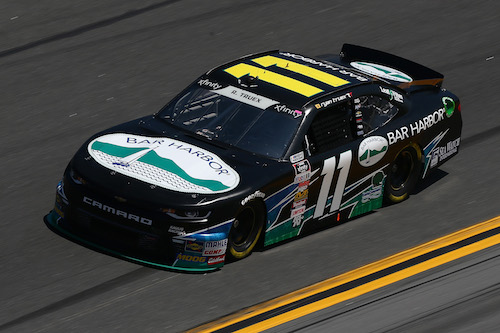 NASCAR Xfinity: Kaulig Racing to field second car at Indy