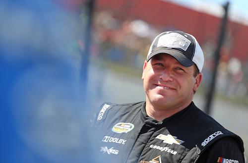 NASCAR Cup: Ryan Newman won't be at Richard Childress Racing next year