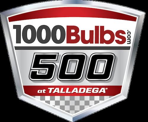 NASCAR Cup: Talladega Superspeedway entry list