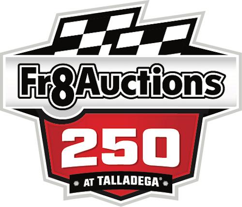 NASCAR Truck: Talladega Superspeedway entry list