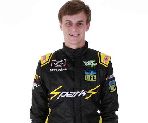 NASCAR Xfinity: Joey Gase joins MBM Motorsports