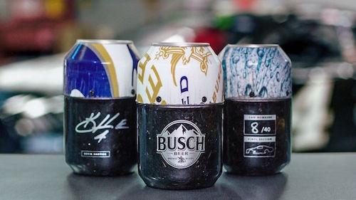 Photo courtesy of Anheuser-Busch